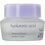 Крем для лица с гиалуроновой кислотой It's Skin Hyaluronic Acid Moisture Cream