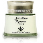 Крем для лица с экстрактом алоэ вера 3W Clinic Christian Renoir Aloe Fresh Cream
