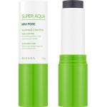 Стик-скраб для проблемных зон Missha Mini Pore Black Head Clear Stick Super Aqua