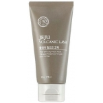 Маска - пленка с вулканическим пеплом для носа The Face Shop Jeju Volcanic Lava Peel Off Clay Nose Mask