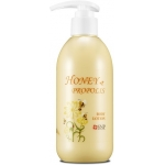 Лосьон для тела SNP Honey And Propolis Body Lotion