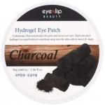 Гидрогелевые патчи для глаз с древесным углём Eyenlip Charcoal Acid Hydrogel Eye Patch