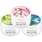 Паровой крем с маслом ши Nature Republic Shea Butter Steam Cream