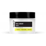 Осветляющий крем с витаминным комплексом и экстрактом алоэ Coxir Vita C Bright Cream