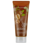 Скраб для тела Nature Republic Love Me Bubble Body Scrub Wash Sweet Nuts
