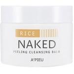 Гидрофильный бальзам-пилинг A'Pieu Naked Peeling Cleansing Balm