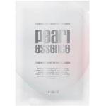 Тканевая маска с экстрактом жемчуга Lindsay Pearl Essence Mask Pack