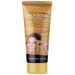 Маска-пленка для лица золотом Yeppen Skin Rich Gold Purifying