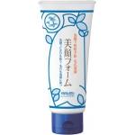 Пенка для умывания для проблемной кожи лица Meishoku Bigansui Acne Facial Wash