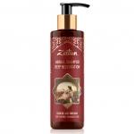 Фито-шампунь для сильно поврежденных волос Zeitun Herbal Shampoo Deep Restoration