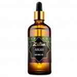 Натуральное масло авокадо Zeitun Avocado Oil