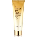 Пенка очищающая Tony Moly Timeless Ferment Snail Foam Cleanser