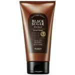 Пенка - скраб для умывания с экстрактом черного сахара Skinfood Black Sugar Perfect Scrub Foam
