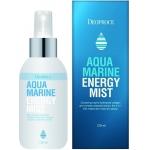 Мист с морскими минералами Deoproce Mist Aqua Mirine Energy