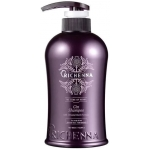 Шампунь для волос с можжевельником Richenna Gin Shampoo