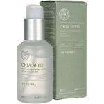 Сыворотка увлажняющая The Face Shop Chia Seed Moisture Recharge Serum