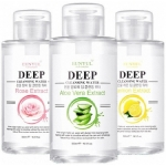 Очищающая вода с натуральными экстрактами Eunyul Deep Cleansing Water