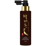 Укрепляющий лосьон для волос с вытяжкой из женьшеня La Miso Red Ginseng Anti Hair Loss Tonic