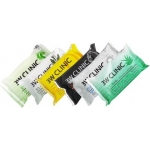 Очищающее мыло для лица и тела 3W Clinic Dirt Soap