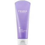 Увлажняющий гель-пенка для умывания с черникой Frudia Blueberry Hydrating Cleansing Gel To Foam