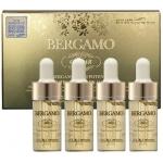 Набор ампульных сывороток с экстрактом икры Bergamo Caviar High Potency Vitamin Ampoule