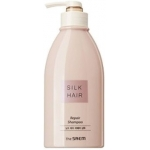 Шампунь для волос The Saem Silk Hair Repair Shampoo