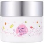 Маска кислородная с цветочными экстрактами Ettang Flower Bubble Bomb Mask
