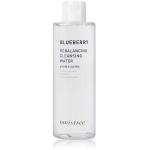 Мицеллярная вода с экстрактом черники Innisfree Blueberry Rebalancing Cleansing Water