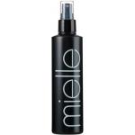 Термозащитный спрей для выпрямления волос Mielle Professional Black Iron Booster
