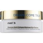 Гидрогелевые патчи для глаз с золотом и коллагеном Med B Premium Gold Collagen Hydrogel Eye Patch