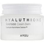 Глубокоувлажняющий бальзам с 4 видами гиалуроновой кислоты A'Pieu Hyaluthione Soonsoo Cream Balm