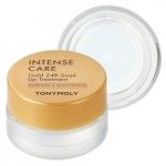 Бальзам для губ Tony Moly Intense Care Gold 24K Snail Lip Treatment