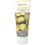 Осветляющий крем с экстрактом каламанси 3W Clinic Calamansi Brightening Tone Up Cream
