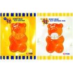 Тканевая маска с прополисом Frienvita JellyFrien Honey Bear Mask