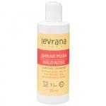 Шампунь для нормальных волос Levrana Дикая Роза