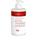 Кератиновая маска для волос Estel Thermokeratin Mask