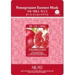 Листовая маска с гранатом Mijin Cosmetics Pomegranate Essence Mask