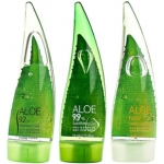Набор средств для ухода за кожей с алоэ Holika Holika Jeju Aloe Face and Body Care Set
