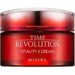 Восстанавливающий антиэйдж-крем для лица Missha Time Revolution Vitality Cream