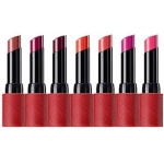 Матовая помада The Saem Kissholic Lipstick S