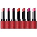 Матовая помада для The Saem Kissholic Lipstick S