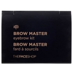 Палетка теней для бровей The Face Shop Brow Master Eyebrow Kit