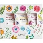 Подарочный набор кремов для рук Eunyul Hand Cream 3 Set