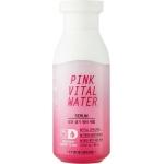 Сыворотка для лица с экстрактом персика Etude House Pink Vital Water Serum