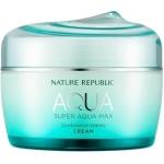 Крем-гель для комбинированной кожи Nature Republic Super Aqua Max Combination Watery Cream