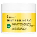 Пилинг-пэды с лимоном L'arvore Lemon Shiny Peeling Pad