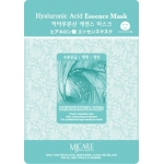 Листовая маска гиалуроновая Mijin Cosmetics Hyaluronic Acid Essence Mask