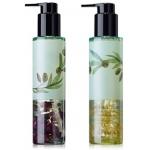 Очищающее масло для лица с экстрактом оливы The Saem Marseille Olive Cleansing Oil