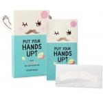 Восковые патчи Etude House Put Your Hands Up Face Waxing Patch