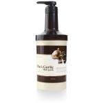 Маска для волос с черным чесноком Lunaris Black Garlic Hair Pack